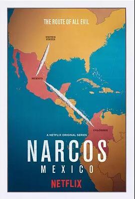 毒枭:墨西哥第一季