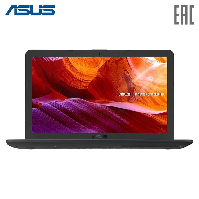 "Laptop Asus X543UA-GQ2608 15.6 ""/FHD/Pen 4417U/6 GB/SSD256Gb/Endless (90NB0HF7-M38530)"