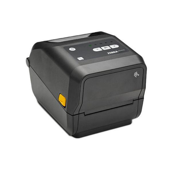 Thermal Printer Zebra ZD420T USB 2.0 301 Dpi Black