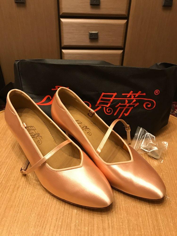 Sapatos de dança Modernos Modernos Sapatos