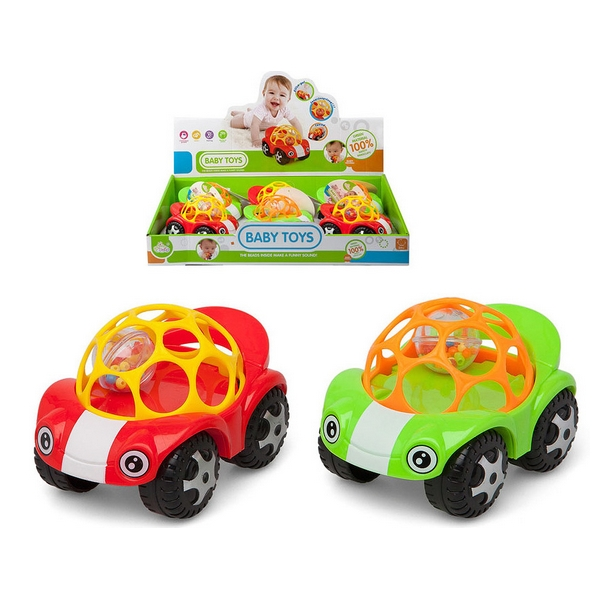 Car Rattle For Babies 111417