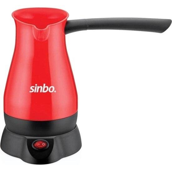 Sinbo Greek Turkish Coffee Machine Espresso Electric ibrik Pot SCM 2928 2951