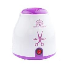 Стерилизатор для дизайна ногтей, высокотемпературный стерилизатор, коробка для инструментов для ногтей, коробка для дезинфекции