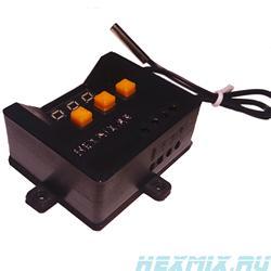 Gehäuse für терморегулятора w1209