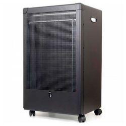 Gas Heater HJM GA4200 4200W Black
