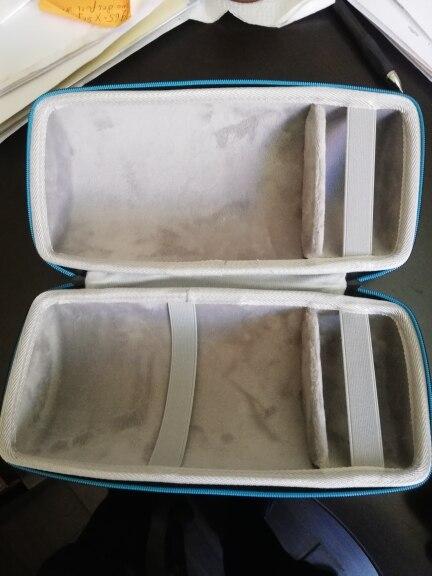 Acessórios de caixas de som proteção bluetooth portátil