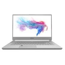 "Ноутбук MSI P65-240ES 15,"" i7-8750H 32 GB ram 1 ТБ SSD серебристый"