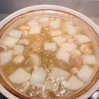 萝卜炖牛肉(厨房小白也可以轻易上手)的做法图解9