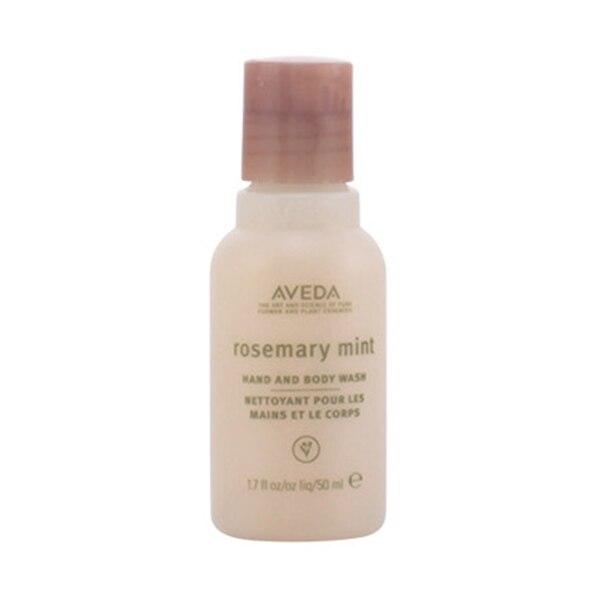 Bath Gel Rosemary Mint Aveda