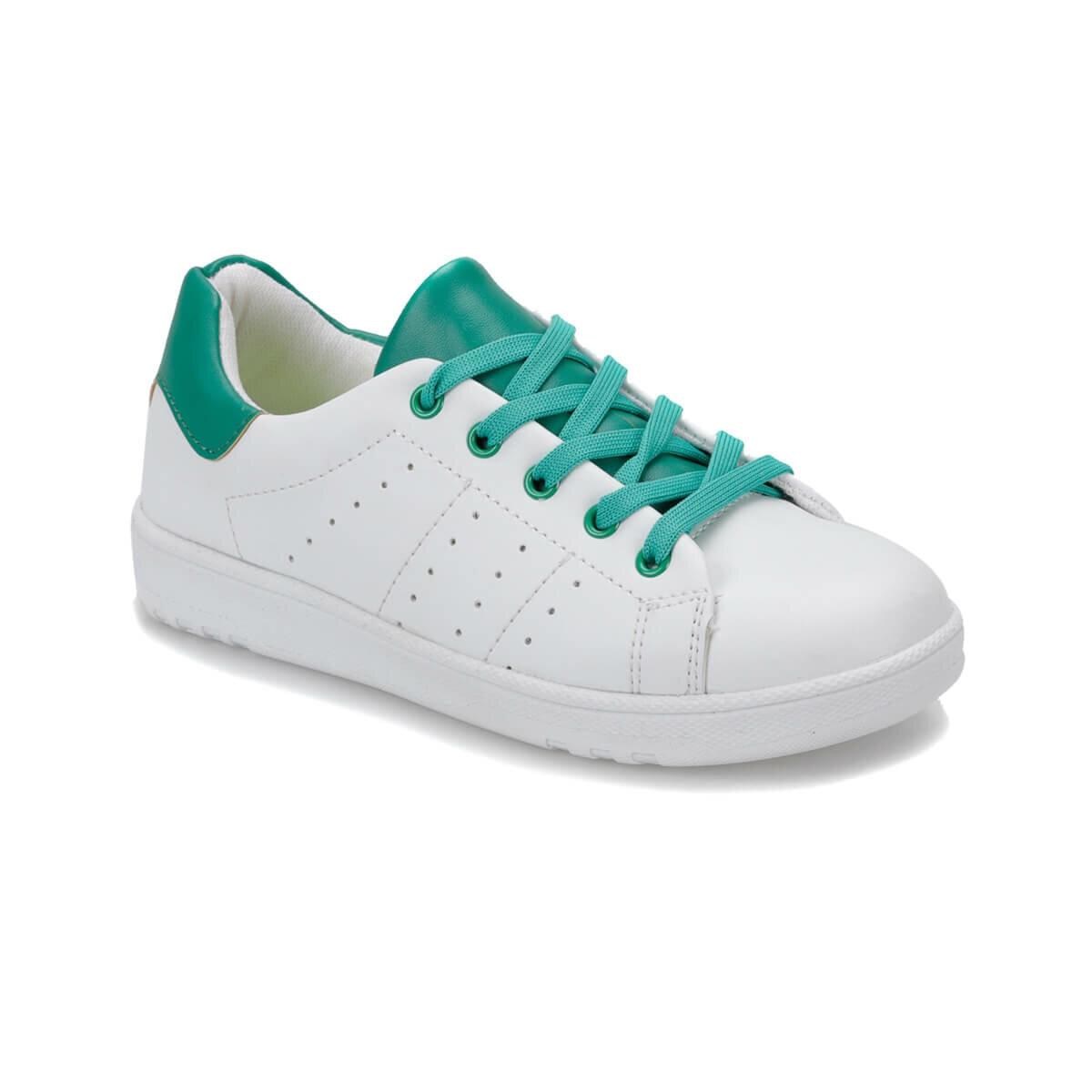 FLO SAMUEL White Male Child Sneaker Shoes I-Cool