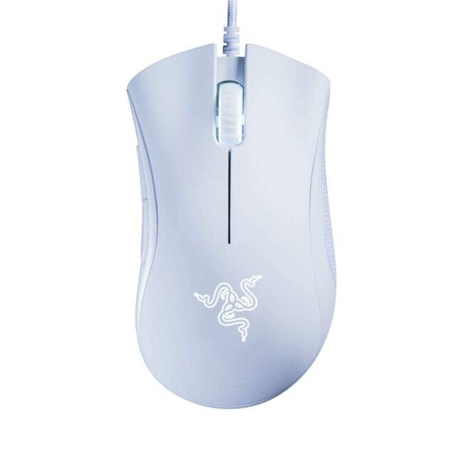 Razer Deathadder Essencial Com fio gaming mouse 6400dpi 2