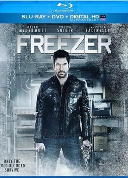 冷冻2014