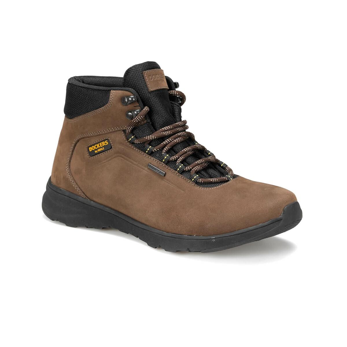 FLO 227223N 9PR Brown Men Boots By Dockers The Gerle