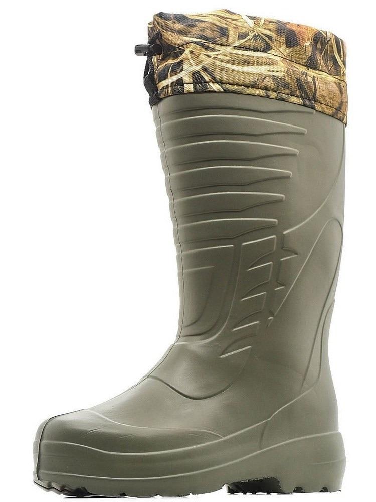 Сапоги мужские Janett СП 103 Неман, для рыбалки, для охоты, для отдыха на природе|Защитная обувь| | АлиЭкспресс