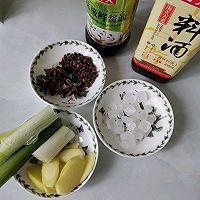 「超下饭」红烧肉的做法图解1