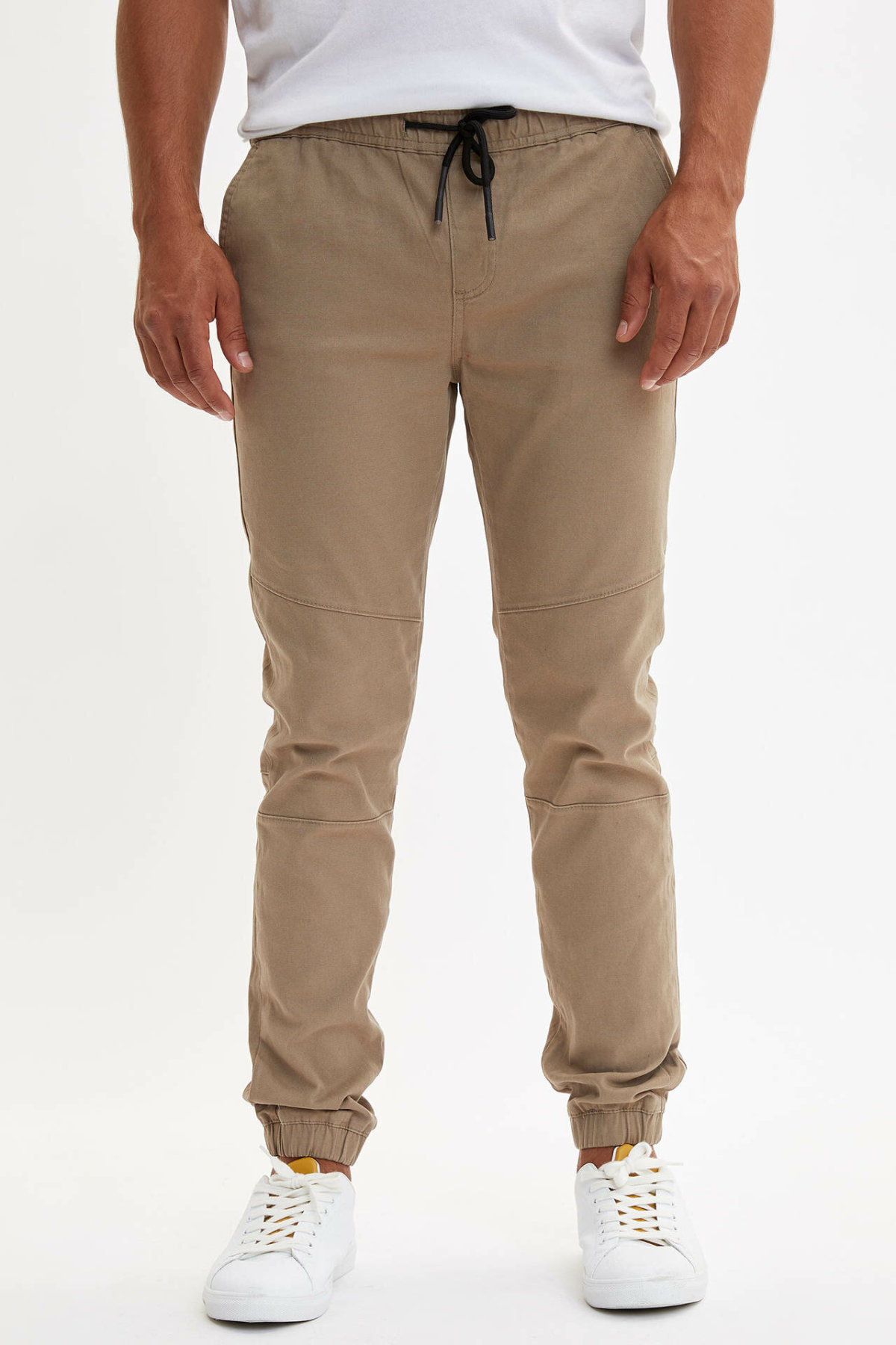 DeFacto Man Trousers-L5562AZ19WN