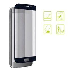 Szkło hartowane ochronne na telefon Huawei P Smart KSIX Extreme 2.5D czarne