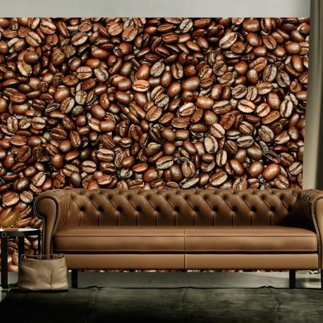 Photo Wallpaper-Coffee Heaven
