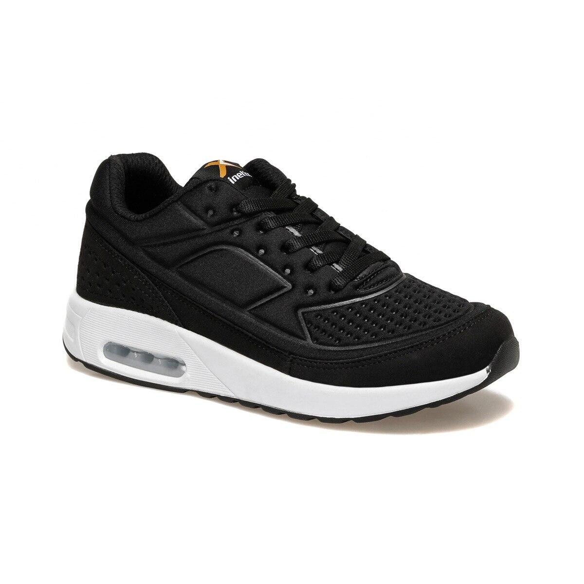 FLO HOGDA W Black Women Shoes KINETIX