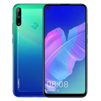 Перейти на Алиэкспресс и купить Huawei P40 Lite E 4GB/64GB Blue (Aurora Blue) Dual SIM