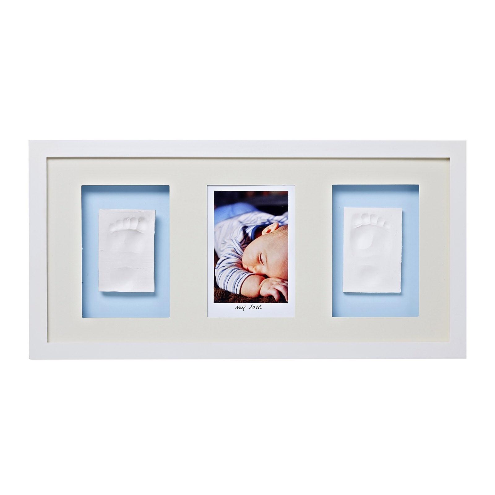 Ebebek Baby Memory Prints 3 In 1 Frame