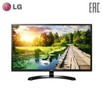 Monitor 31.5 LG 32MP58HQ P Black (IPS, LED, Wide, 1920x1080, 5 ms, 178 °/178 °, 250 cd/m, 5'000'000: 1, + HDMI,)