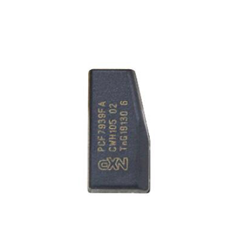 Original ID49 PCF7939FA PCF7939 FA 49 Chip For Ford / Mazda Auto Transponder Chip