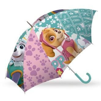 Canine Patrol Umbrella Automatic Skye 45cm