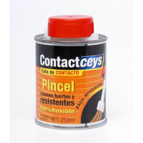 CONTACT QUEUE MULTI. 250 ML COONTACEYS BRUSH CEYS