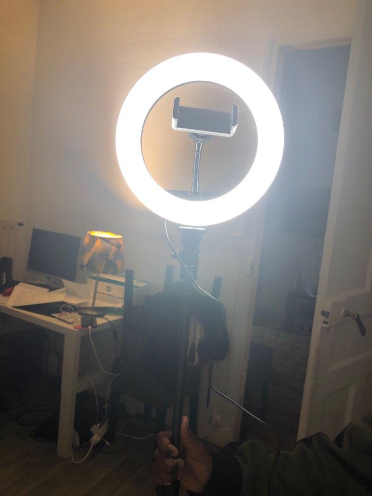 ProSelfieLed - Eclairage de selfie et video