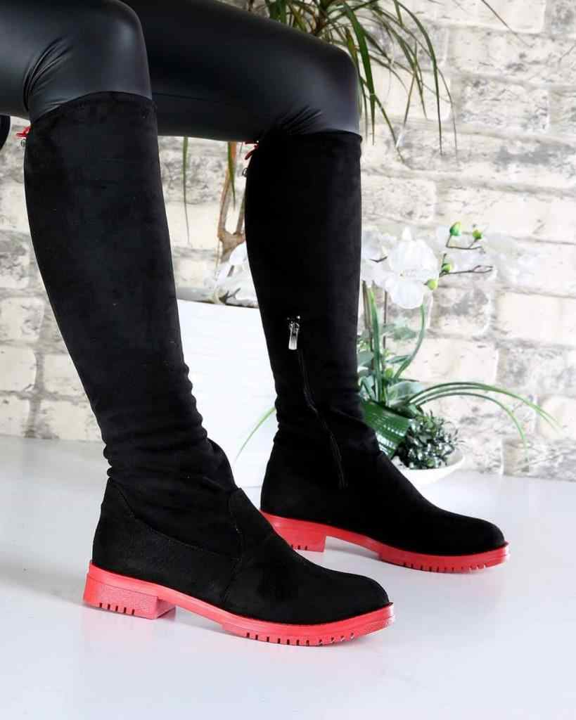 Ankle Height Boot Lenny