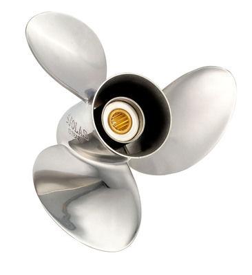 Propeller 3x18.3X19 Solas 1641-183-164118319