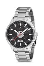 Daniel Klein DK011881B-01 Men Wristwatch Clock cheap 3Bar Fashion Casual