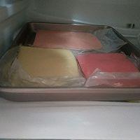 粉红格子饼干️的做法图解13