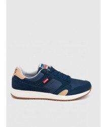 Sneaker sneakers Brand LEVIS SUTTER Blue fur Original Sports shoes fashion Knight Shoes