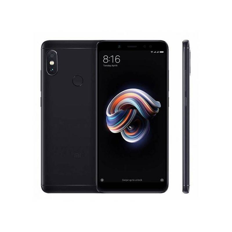 Smartphone Xiaomi Redmi Note 5 5,99