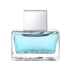 Perfume Antonio Banderas azul seducción mujer agua inodoro 50 ml spray