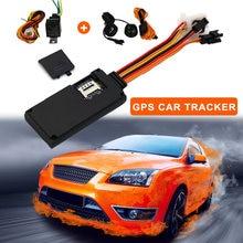 Мини gps трекер toogee для автомобиля транспортного средства