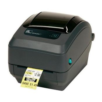 Thermal Printer Zebra GK42-102520-00