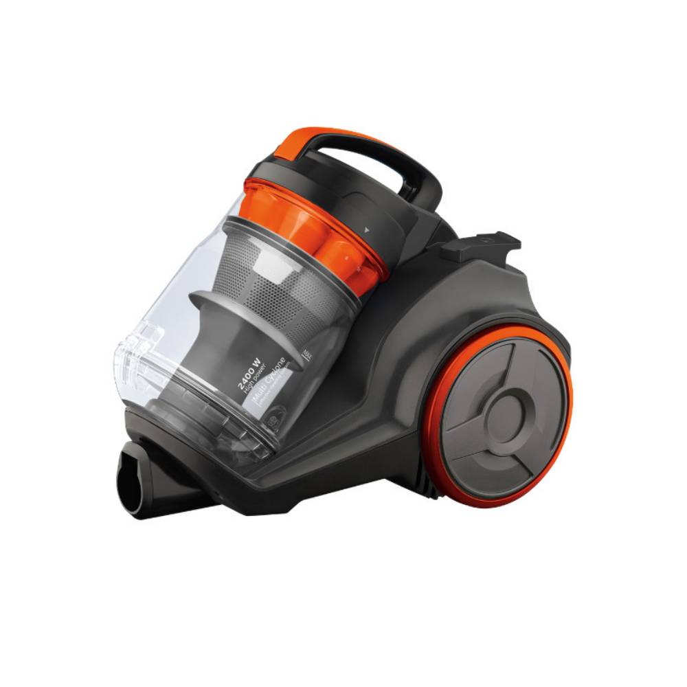 Vacuum Cleaner with container Hyundai H-VCC55 cleaner for home Cyclone vacuum cleaners Shipping from Russia