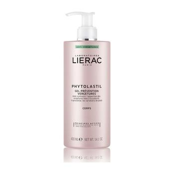Lierac Phytolastill Prévention Vergetures Gel 400 ml Anti Crack  -- in its Original Box -- lierac phytolastil gel