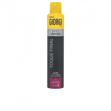 FINISHING TOUCH PROULTIMATE LACA N3 SPRAY 300ML