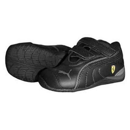 Puma boy sneakers Drift Cat Black size 21|  - title=