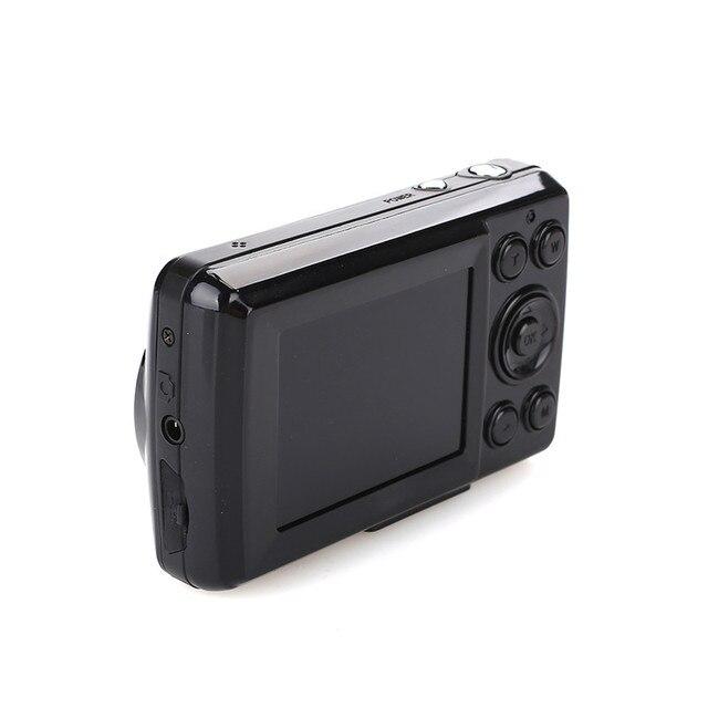 New Black Ultra Photo Camera 16MP Ultra-clear HD Digital Camera DVR 1080P Mini HD Camera Precise Video Recorder Camera DVR 1