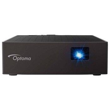 Projector Optoma LV130 300 Lm WXGA 3D Black