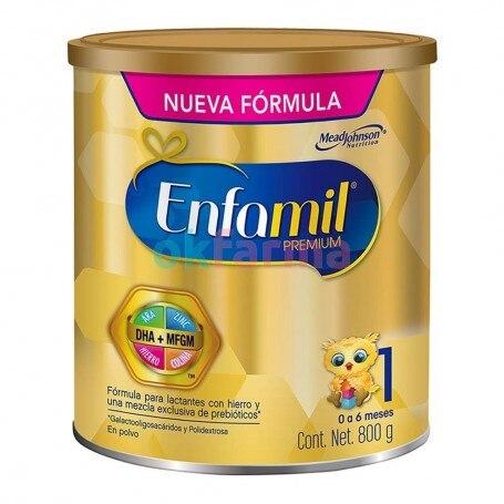 Enfamil Premium 1 800 GR