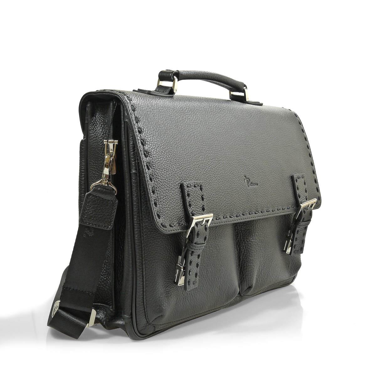 102-294-1 Men's Briefcase Pellekon