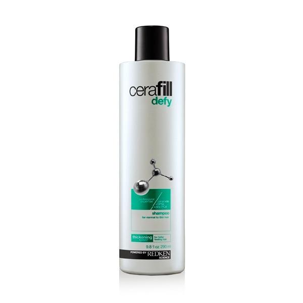 Shampoo Cerafill Defy Redken