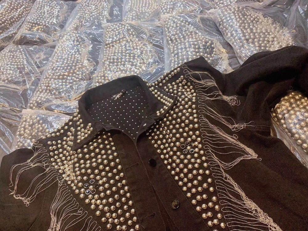 Uf39e50fcdc6141729f001c2898e3fcedJ denim  jacket  women  xintiandi sherpa  streetwear  trending products 2019 womens jackets and coats