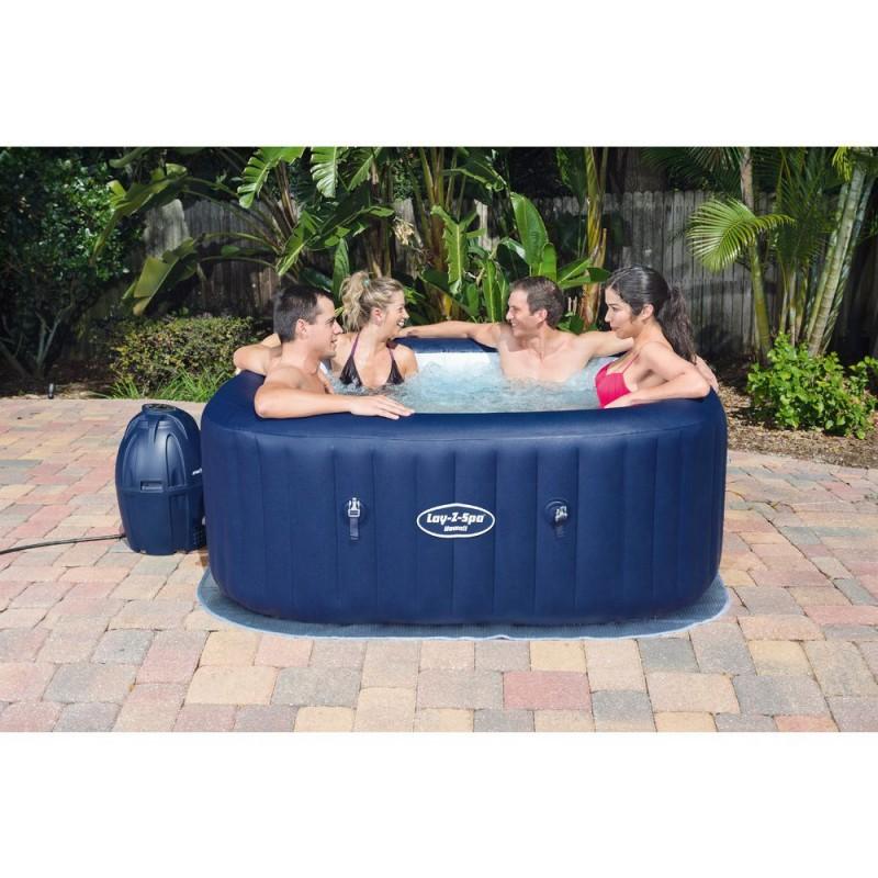 Spa Pool Hawaii 4/_/6 People 180x180x71cm